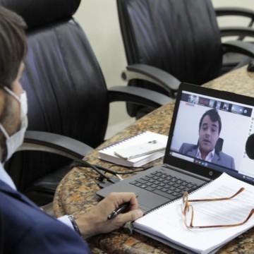 Audiência pública virtual discute Autonomia da Secretaria de Esportes em relação à Emlurb