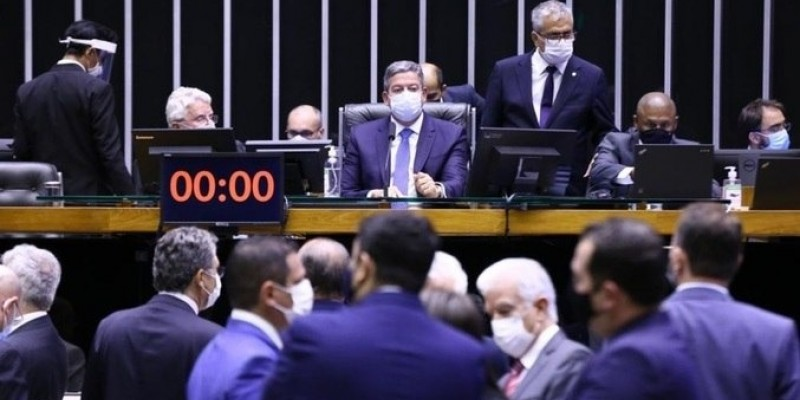 Os parlamentares pernambucanos votaram em sua maioria contra a PEC, apenas 4 votos foram favoráveis
