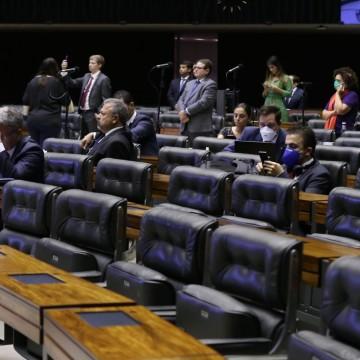 Câmara rejeita mudanças à MP que regulamenta auxílio a setor cultural