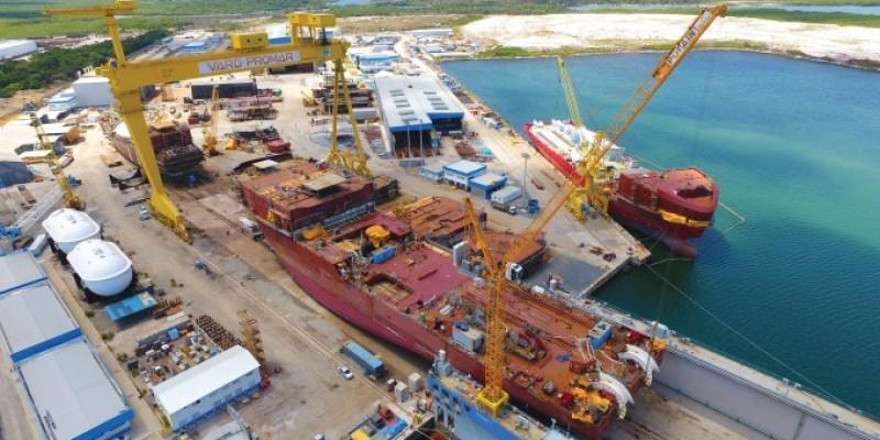 Sindmetal-PE entrou com ação cautelar no TCU contra a derrota de consórcio do Vard Promar em chamada para construção de navios-escolta