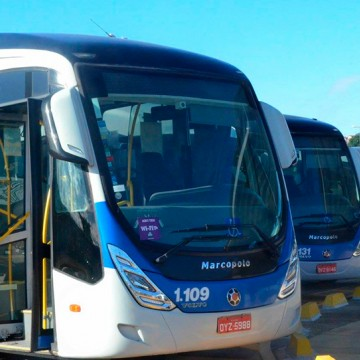 Ônibus da RMR receberão reforço diário na limpeza