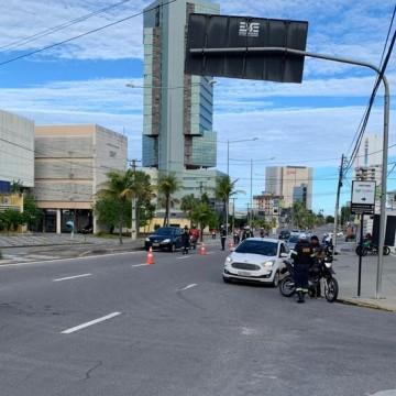 Índice de isolamento social nas cidades pernambucanas volta a cair