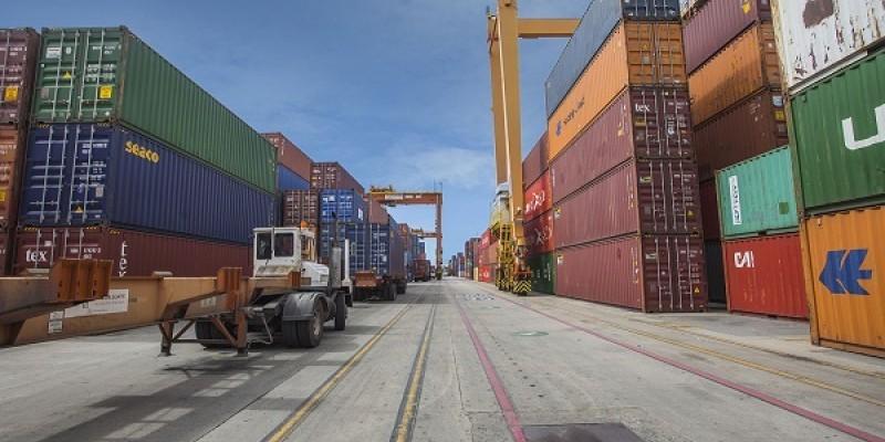 A administração portuária vê grande potencial, no continente, para a prospecção de interessados no negócio