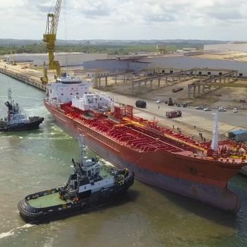 Direção de Suape defende estímulos à indústria naval através de alterações no BR do Mar