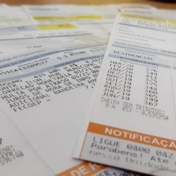 Mutirão de negociação de dívidas com Celpe, Compesa, bancos e empresas de telefonia está com inscrições abertas no Recife