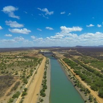 Comunidades rurais  estão mais próximas de receber água do Rio São Francisco