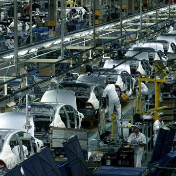 Governo defende reformas após a pandemia para recuperar o PIB