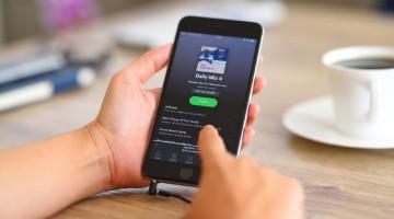 Se liga nessas dicas dos melhores aplicativos para baixar músicas em streaming