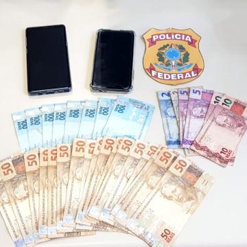 Fiscal do Crea é preso após pedir recompensa para não aplicar multa
