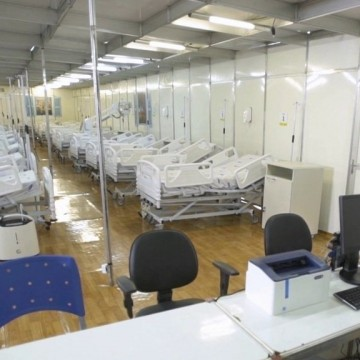 Recife anuncia abertura de novos leitos para Covid-19 na rede municipal de saúde
