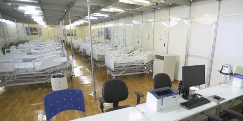 Desta vez as vagas foram destinadas à Policlínica Barros Lima, em Casa Amarela, Zona Norte da capital