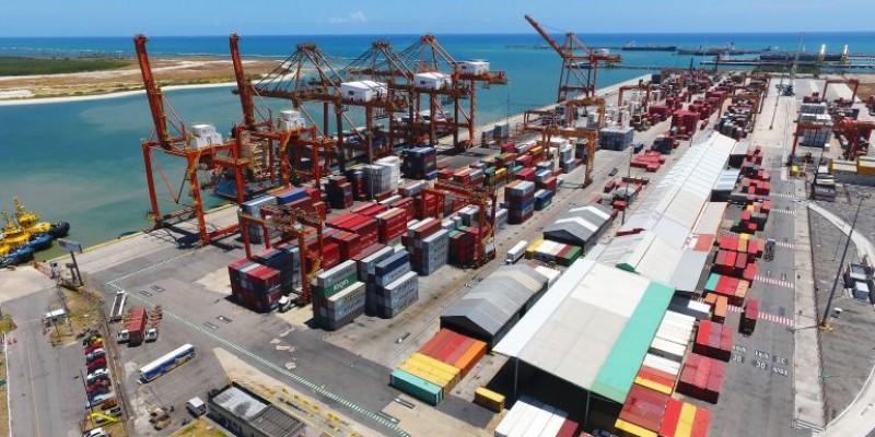 O Complexo Portuário de Suape é apontado como uma das vantagens competitivas do Estado para a tração de investimentos