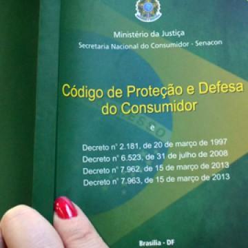 CBN Seu Direito: 30 anos do Código de defesa do consumidor