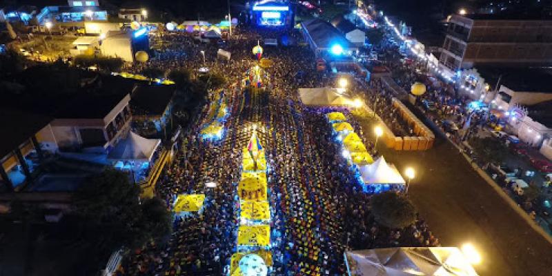 Já foram cancelados, Semana Santa e São João, eventos fortes no município