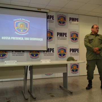 Segurança no dia do Enem conta com 1.470 policiais militares em Pernambuco