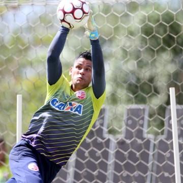 Náutico deve ter mudanças para encarar o Botafogo/PB
