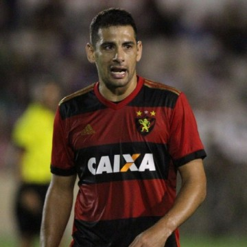 Por motivos financeiros, Milton Bivar descarta oficialmente o retorno de Diego Souza
