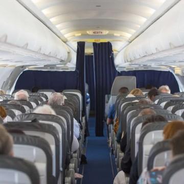 Cirurgião vascular alerta o risco de trombose decorrente de viagens longas