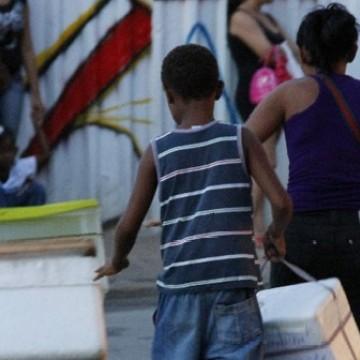 MPT participa da sétima edição da Marcha Contra o Trabalho Infantil
