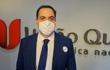 Governador Paulo Câmara visita Fábrica da Vacina Sputinik V