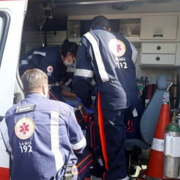 Média de chamados do Samu Recife diminui para pacientes com sintomas da Covid-19