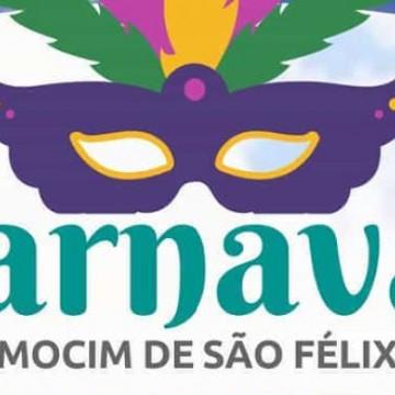 Saiu a programação do Carnaval 2020 em Camocim de São Félix
