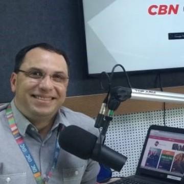 CBN Total terça-feira 04 08 2020