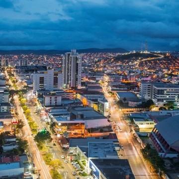 Caruaru se destaca no ranking Urban System como cidade com boa infraestrutura para negócios