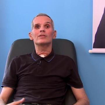 Jornalista Alexandre Farias realiza vaquinha para ajudar em procedimento cirúrgico