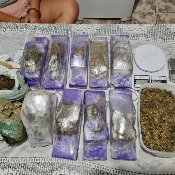 Polícia Civil deflagra Operação Áquila para combater organização criminosa que atua com tráfico de drogas e lavagem de dinheiro