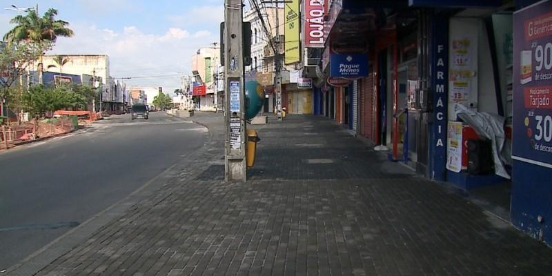 Sindloja está orientando as empresas a fecharem nos dias 15 e 16 de fevereiro
