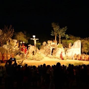 Eventos da semana santa e Paixão de Cristo seguem confirmados em PE