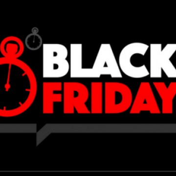 Black Friday pode subir as vendas para 18%