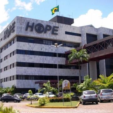 Hospital Hope é adquirido pelo Centro Brasileiro de Visão