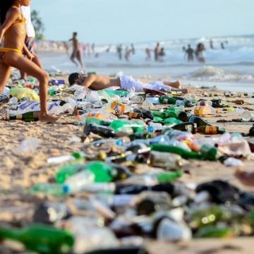 Gasto de 120 milhões da prefeitura na limpeza urbana são insuficientes para a cidade