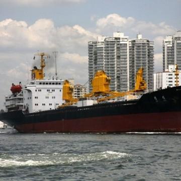 Governo promove leilão de três áreas portuárias nesta terça-feira