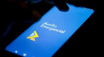Auxílio emergencial já está disponível para saque aos nascidos em novembro