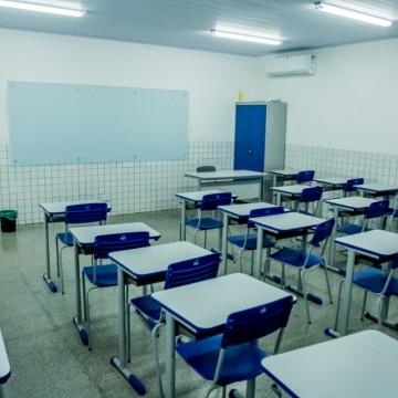 Nazaré da Mata suspende aulas presenciais por 45 dias