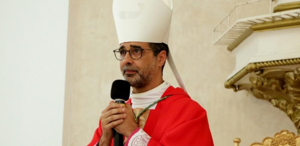Diocese de Caruaru adota medidas mais rígidas