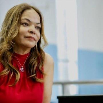 Edna Gomes é nomeada  Secretária Executiva de Articulação e Prevenção Social ao Crime e à Violência em Pernambuco
