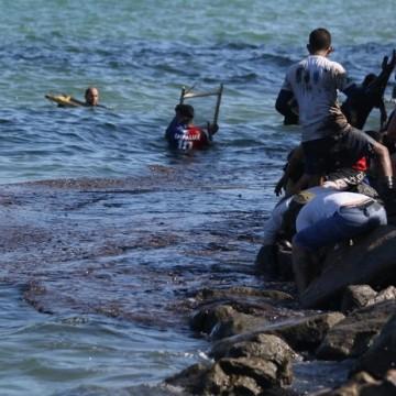 Óleo das praias de PE apresenta substâncias tóxicas e cancerígenas