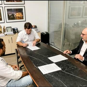 Prefeitura do Recife e UFPE firmam parceria para realização de testes do novo coronavíru
