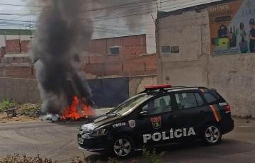 Prefeitura emite nota sobre protesto no Bairro João Mota, em Caruaru