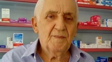 Família pede oração para Genésio Guedes