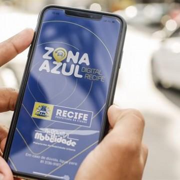 CTTU prorroga suspensão de multas devido falhas na Zona Azul Digital