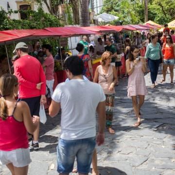 23ª Feira Japonesa acontece no Recife antigo neste domingo