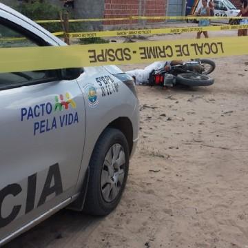 Recife registra queda nos homicídios em setembro