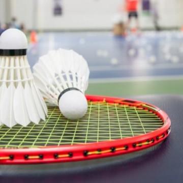 Evento voltado para o Badminton será realizado no Agreste