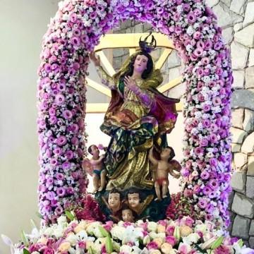 Festa de Nossa Senhora da Assunção será realizada entre 6 a 16 de agosto