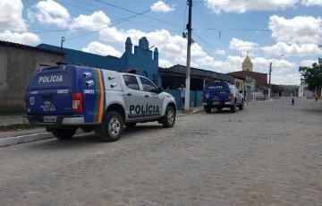 Homem é assassinado no Sítio Pau Santo, em Caruaru